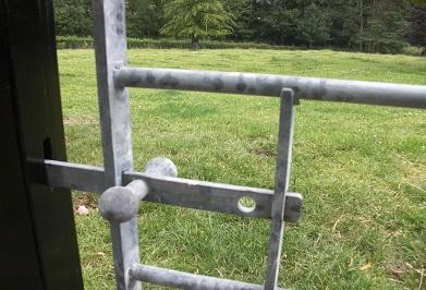 Farm Gate Latch